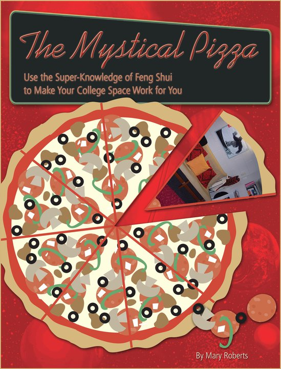 Mary Roberts and Mystical Pizza