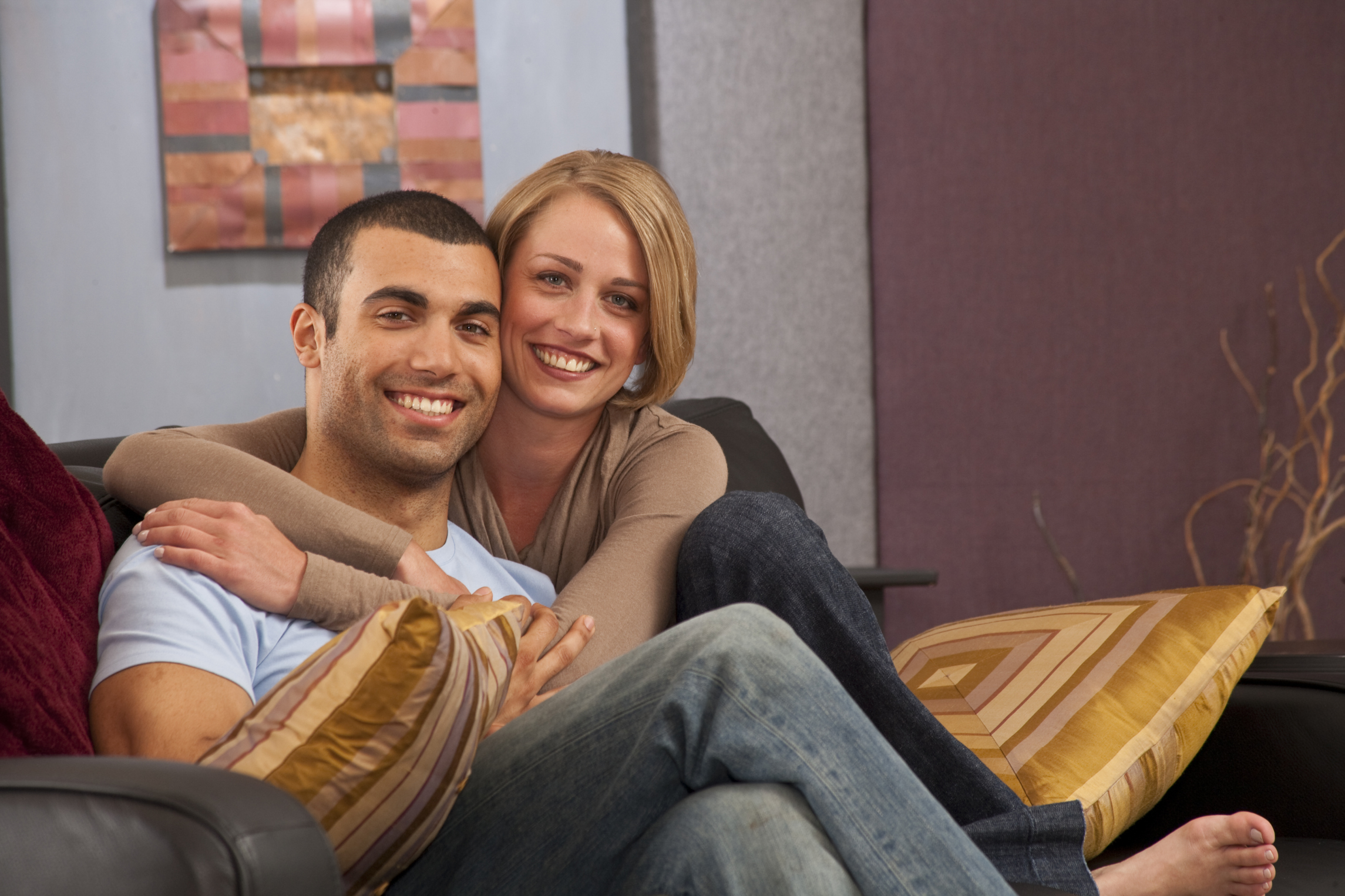 He's Into You…But is His Home? Easy Feng Shui Tips For A Better Relationship