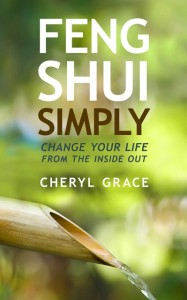 Feng Shui Simply by Cheryl Grace