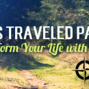 The Less Traveled Path to Purpose – Audio Interview