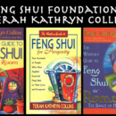 Feng Shui Books by Terah Kathryn Collins